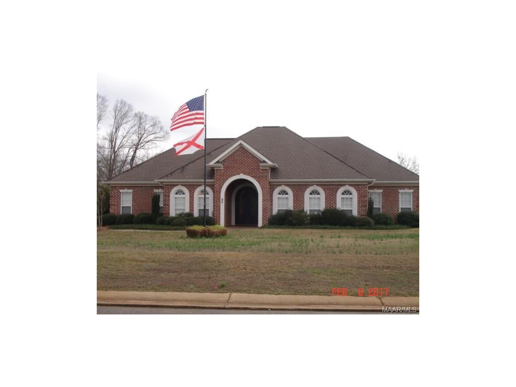 85 Peach Tree Drive, Thorsby, AL 35171