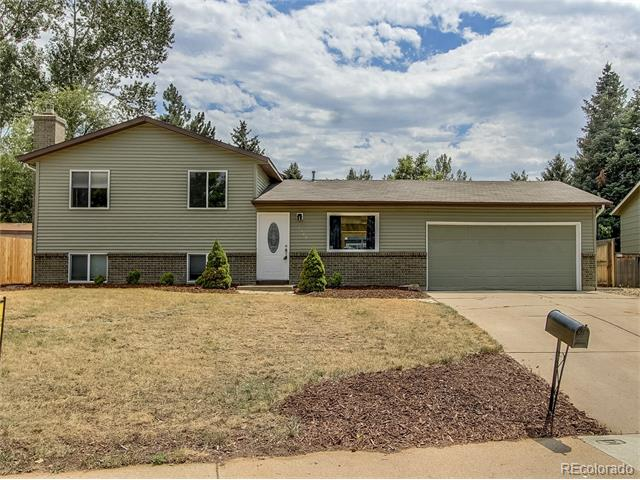 2307 Suffolk Street, Fort Collins, CO 80526