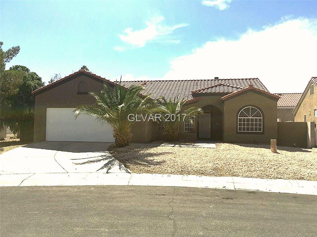 , North Las Vegas, NV 89032