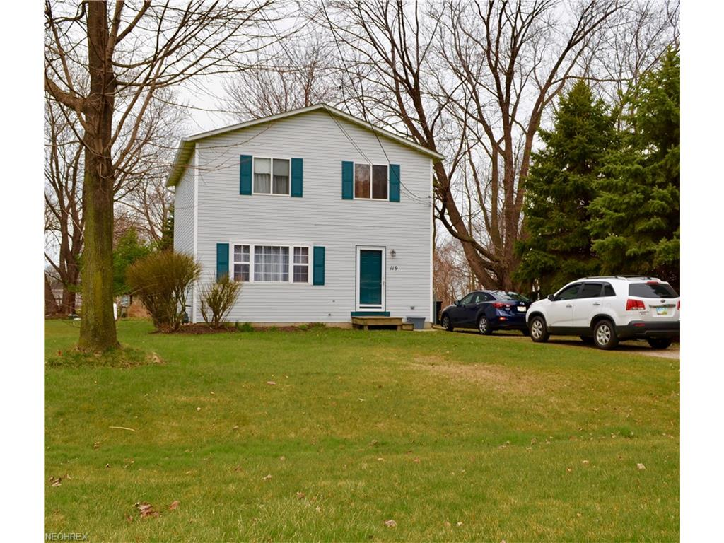 119 Lakeview Blvd, Painesville Township, OH 44077