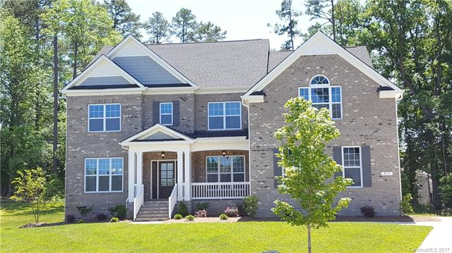 917 Hidden Pond Lane MKF0020, Waxhaw, NC 28173