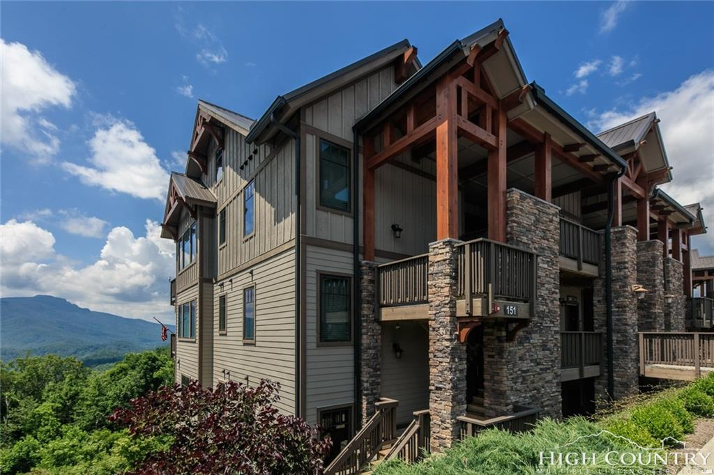 195 Red Tail Summit CF-3, Boone, NC 28607