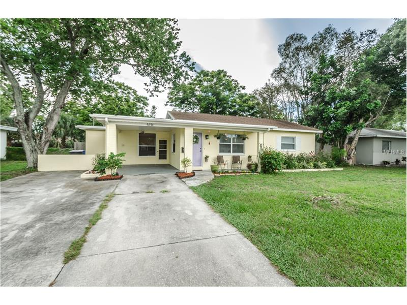 6234 22ND AVENUE N, ST PETERSBURG, FL 33710