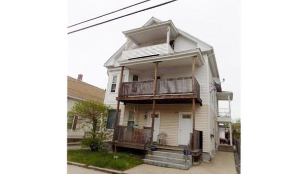 259 BURNSIDE AV, Woonsocket, RI 02895