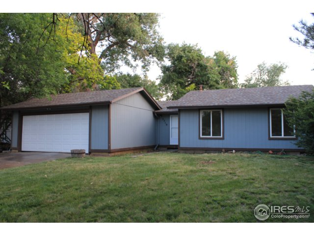 2719 W 22nd St, Loveland, CO 80538