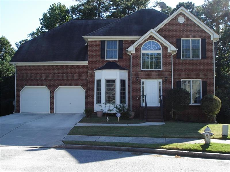 1300 RED HILL Road, Marietta, GA 30008