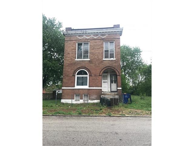 2900 N 21st, St Louis, MO 63107