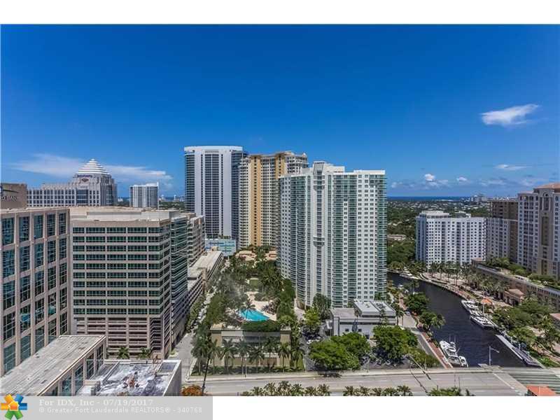 333 Las Olas Way 2709, Fort Lauderdale, FL 33301
