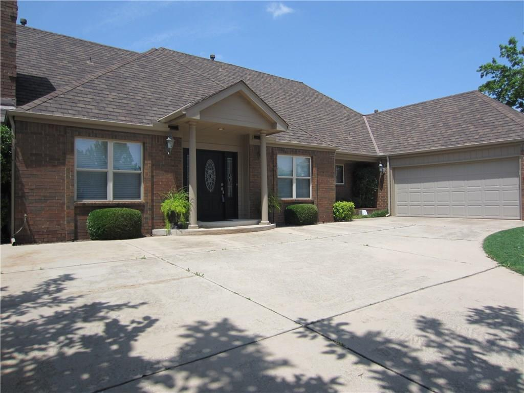 6309 Beaver Creek Road, Oklahoma City, OK 73162