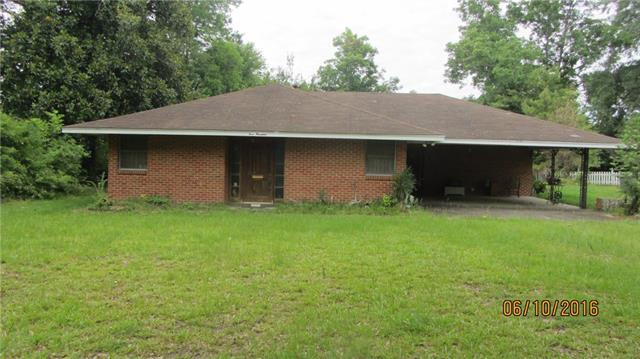 300 AVENUE H None, Kentwood, LA 70444
