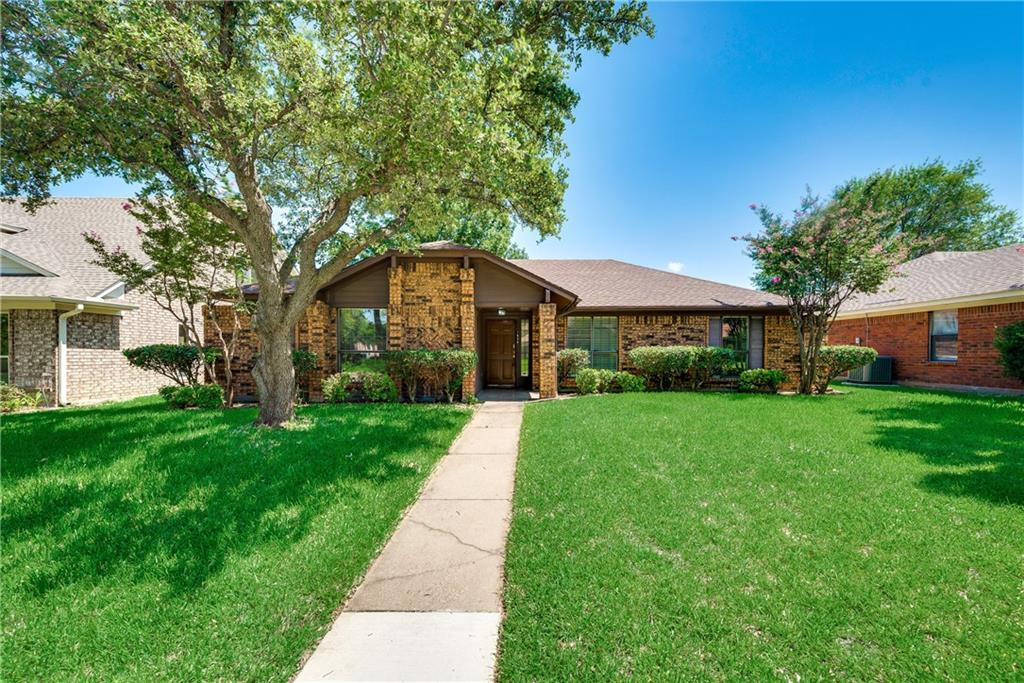 1636 Palisades Drive, Carrollton, TX 75007