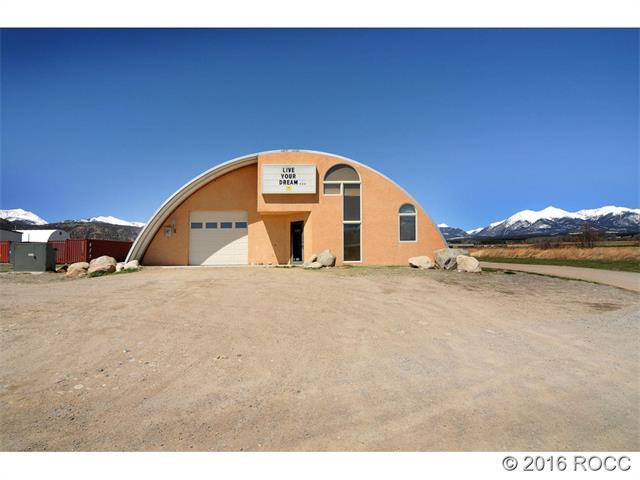 160 PAHLONE Parkway, Poncha Springs, CO 81242