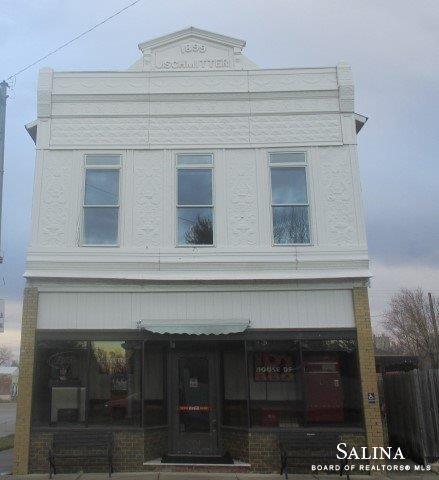 501 Maple Street, Gypsum, KS 67448