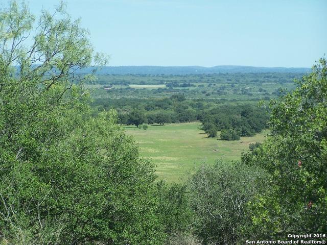 LOT G Ischar Lane, Settler's Ridge, Mason, TX 76856