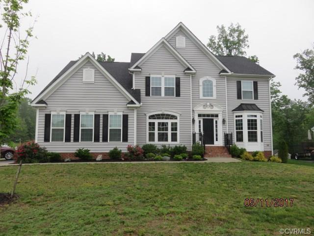 8301 Hampton Farms Drive, Moseley, VA 23120