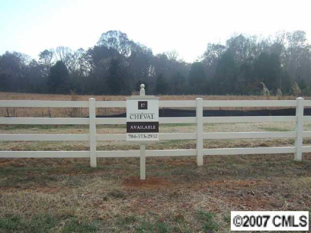 6502 Joli Cheval Lane 17, Mint Hill, NC 28227