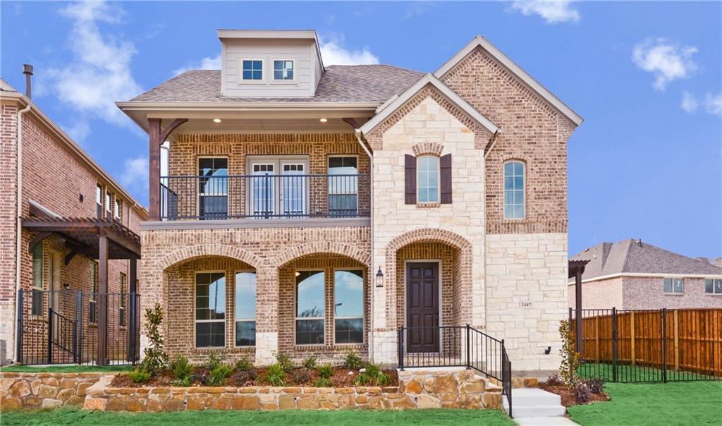 2447 South Gate Drive, Richardson, TX 75080