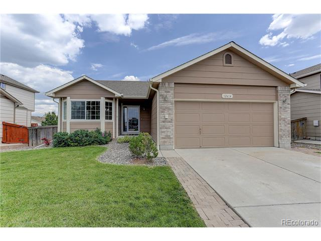 12614 Prince Creek Drive, Parker, CO 80134
