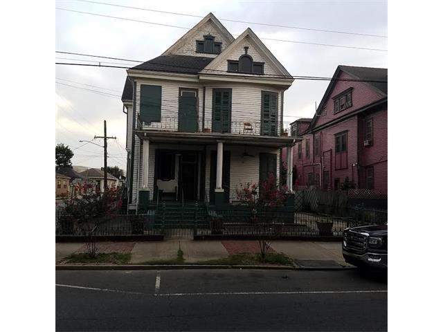 1438 N CLAIBORNE Avenue, New Orleans, LA 70116