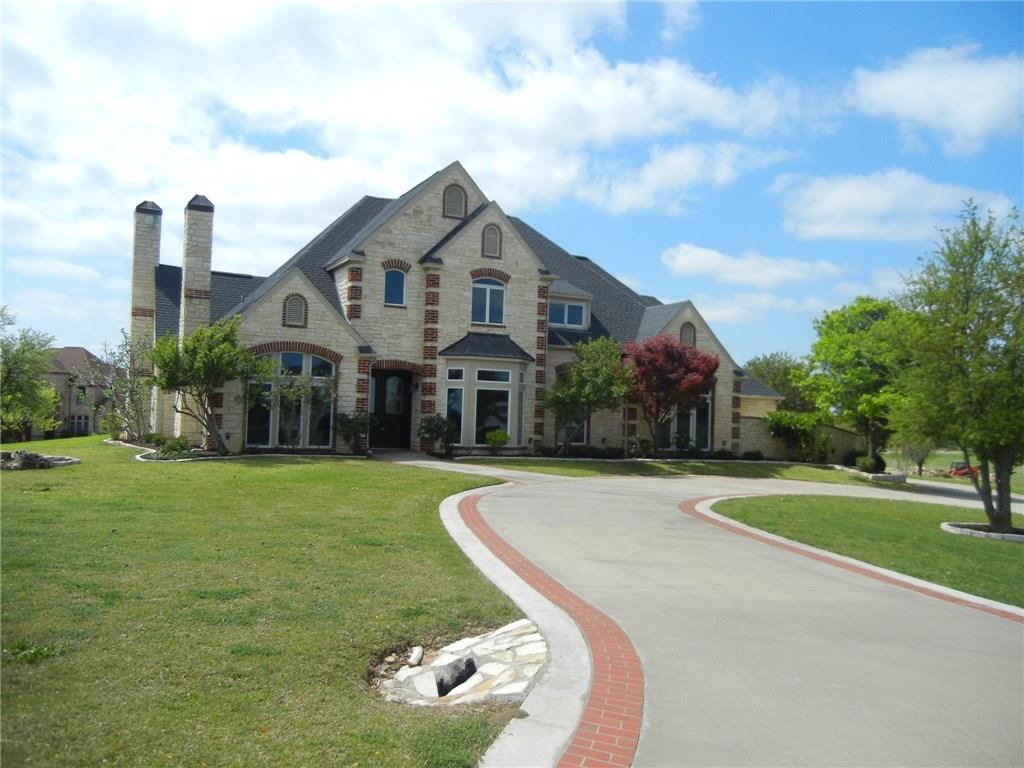 114 Club House Drive, Weatherford, TX 76087