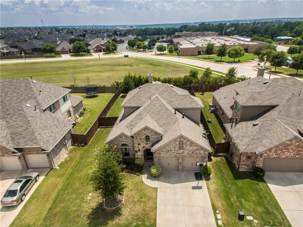 5325 Grovewood Drive, McKinney, TX 75071