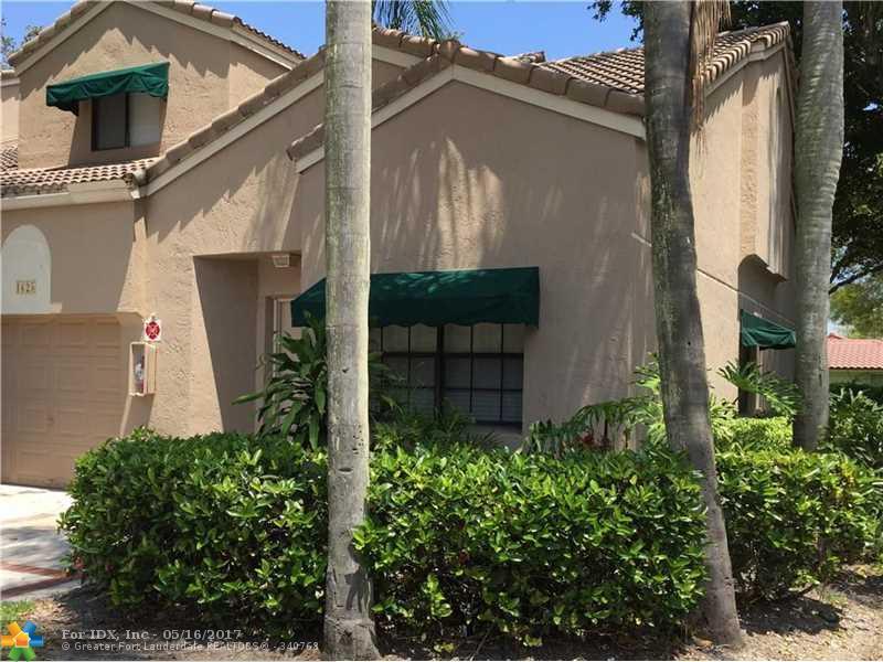 1625 Cypress Pointe Dr 1-11, Coral Springs, FL 33071