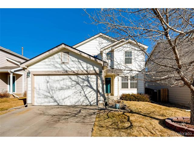 16225 E Phillips Drive, Englewood, CO 80112