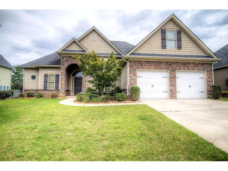 87 Camden Village Drive, Newnan, GA 30265