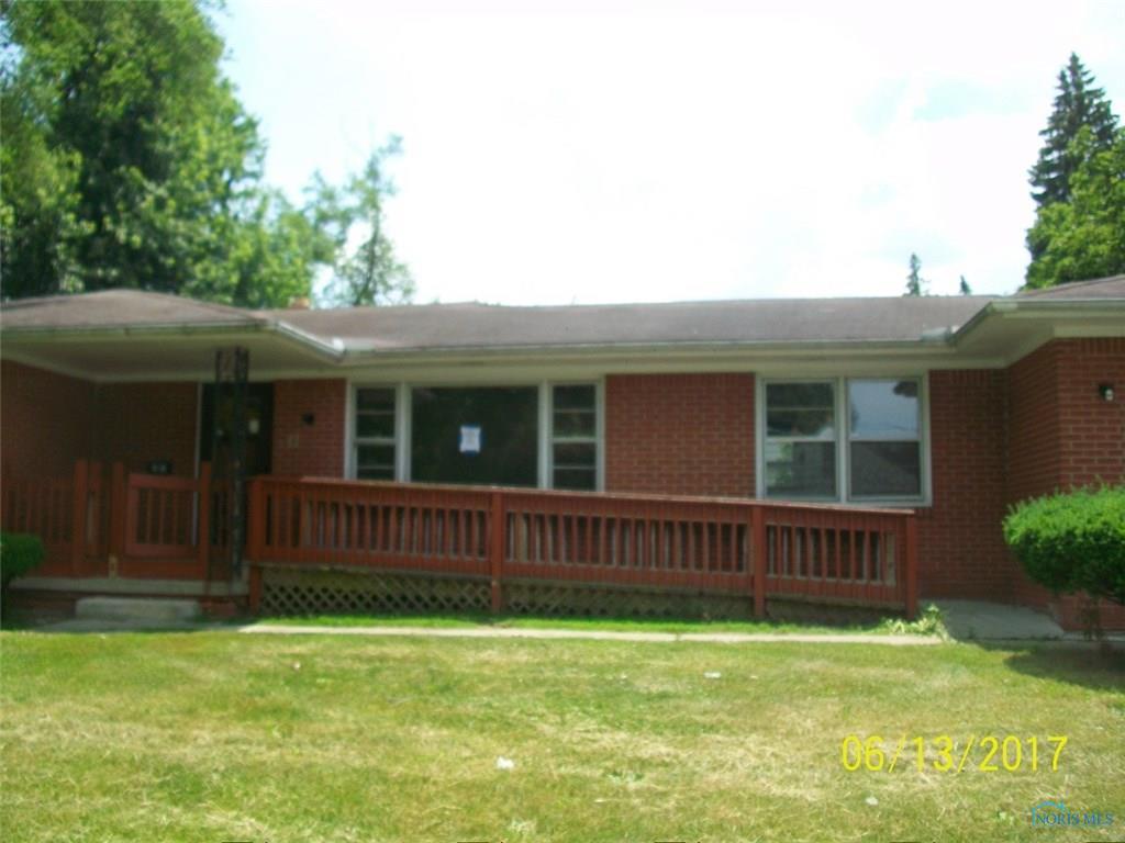 3153 Avondale Avenue, Toledo, OH 43607