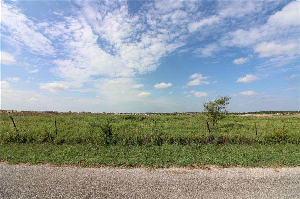 lot 8 Pearson Ranch Road, Weatherford, TX 76085