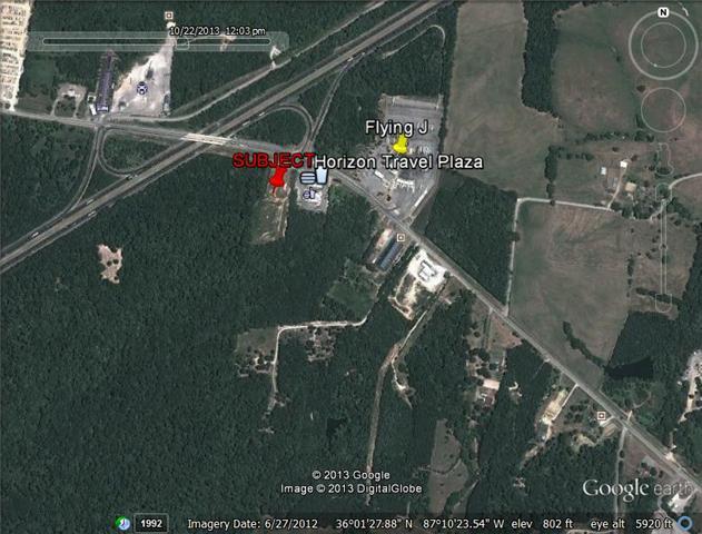 0 Hwy 96 N, Fairview, TN 37062