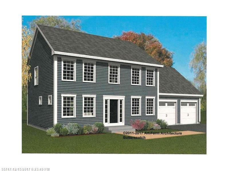 120 Scituate RD , York, ME 03909