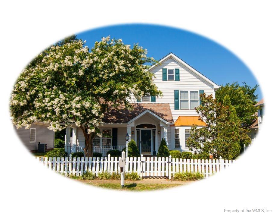3061 Old Grove Lane, Toano, VA 23168