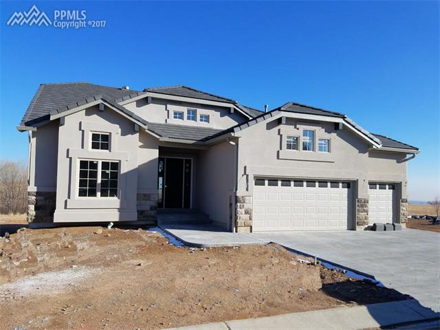 3237 Viridian Point, Colorado Springs, CO 80904