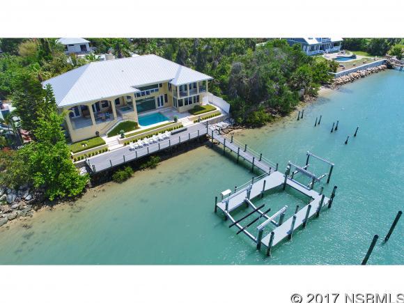 1610 INDIAN RIVER RD, New Smyrna Beach, FL 32169