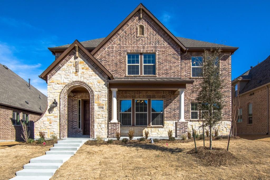 12154 Antler Lane, Frisco, TX 75035