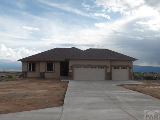 2088 W Las Flores Dr, Pueblo West, CO 81007
