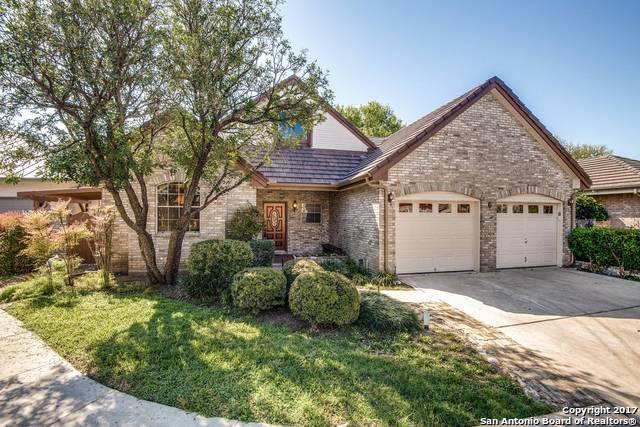 6 CLERMONT CT, San Antonio, TX 78218