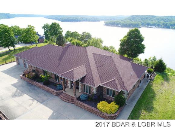 157 Lake Bluff Lane, Camdenton, MO 65020