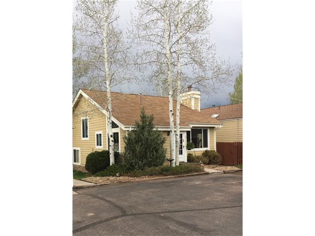 800 Columbine Village Drive B, Woodland Park, CO 80863