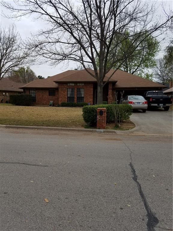 1658 Hyland Greens Drive, Grapevine, TX 76051