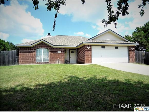 4017 Lakecliff Dr, Harker Heights, TX 76548