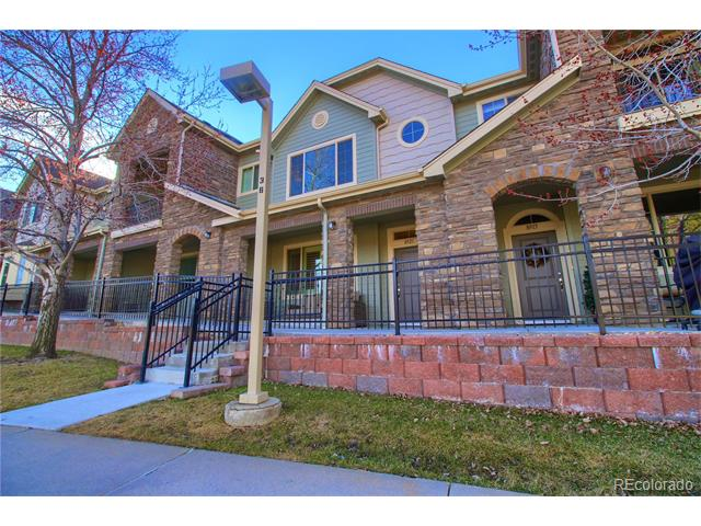 8921 E Phillips Drive, Centennial, CO 80112