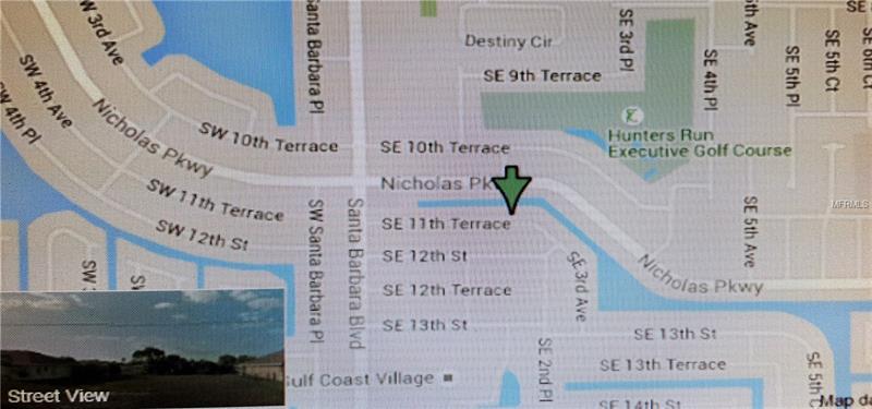 203 11TH TERRACE, CAPE CORAL, FL 33990