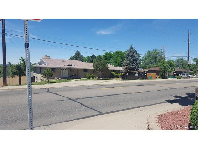 9475-9485 W 38th Avenue, Wheat Ridge, CO 80033
