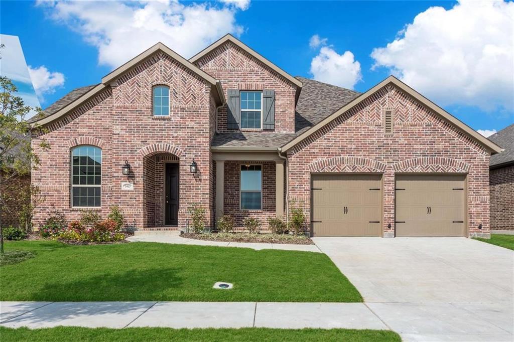 3413 Maggie Road, Melissa, TX 75454