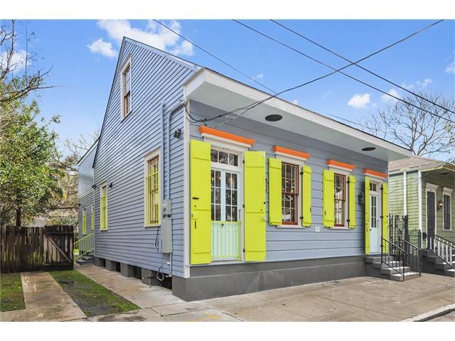 929 POLAND Avenue, New Orleans Lou, LA 70117