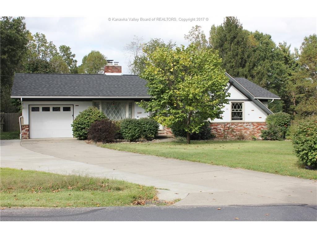 228 Maplewood Estates, Scott Depot, WV 25560
