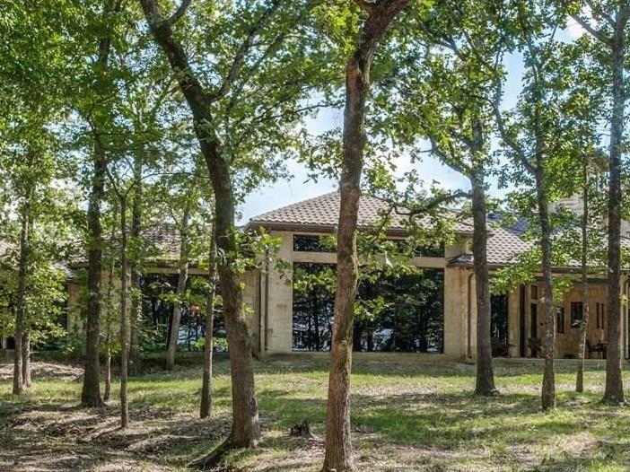 1291 Private Road 5980, Yantis, TX 75497
