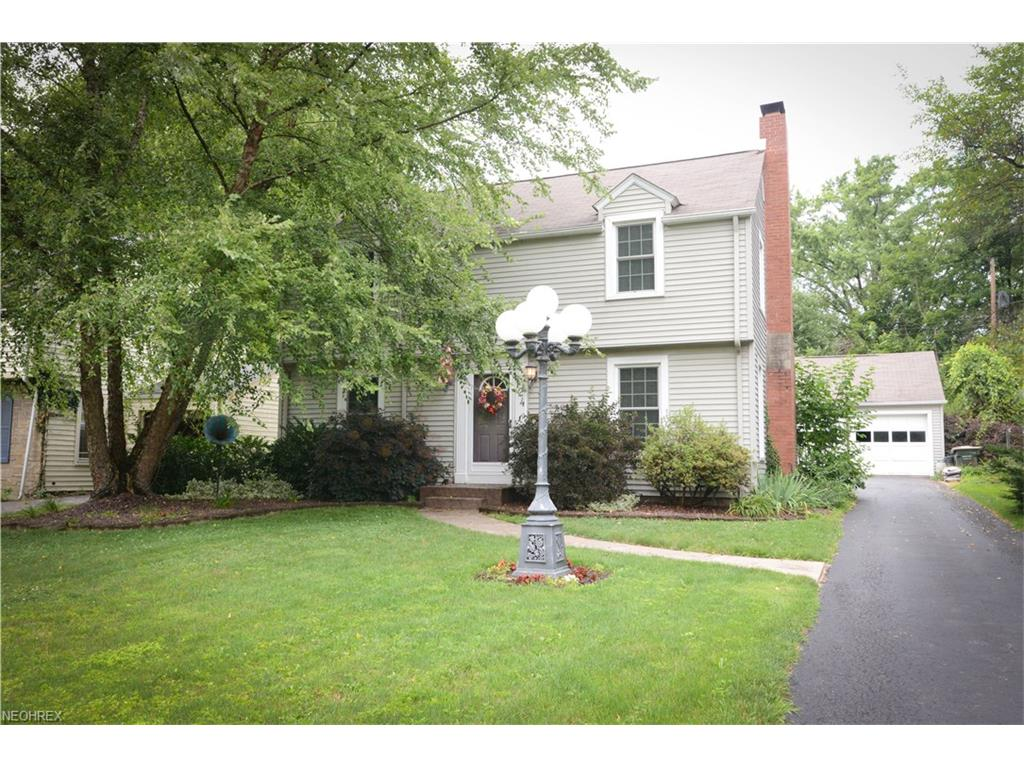 124 Prestwick Dr. Dr, Youngstown, OH 44512